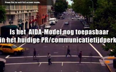 Docu-clip – Is het AIDA model nog actueel?
