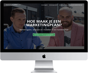 MarketingModellen.com